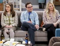 The Big Bang Theory : La proposition relative