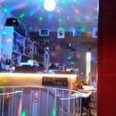 Restaurant : kremlin  - Entrée du Haut -