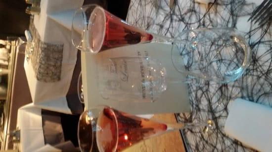 La table de louise restaurant gastronomique colmar avec linternaute - La table de louise colmar ...