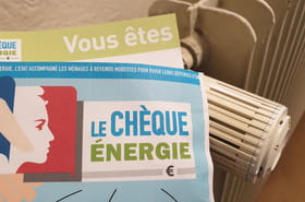 Chèque énergie: quel montant et pour qui?