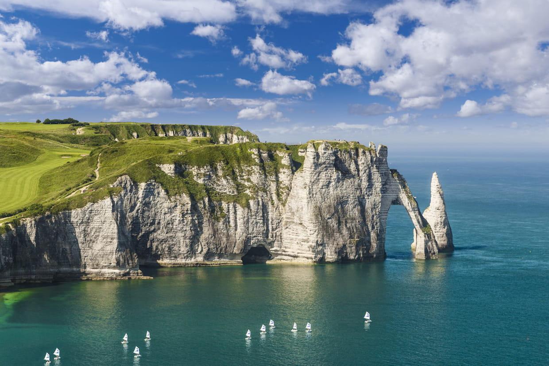 Préférence Les 100 plus beaux paysages de France GC72
