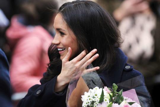 Mariage de Meghan Markle avec le prince Harry: date, lieu, coût... On sait tout!
