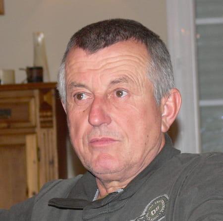 Jean-Pierre Milchart