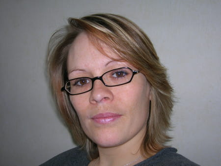 Julie Ribaud  Liaigre