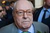Jean-Marie Le Pen: le menhir parle de la mort, avec détachement