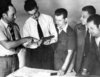 Histoire des services secrets français : L'heure des combats (1940-1960)