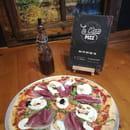 Plat : La Casa Pizz'  - Pizza du moment -   © non