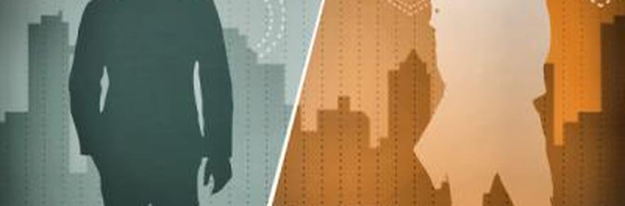 Les villes qui comptent le plus de célibataires en France
