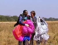 Okavango : Le pays où l'animal est roi (Zimbabwe, Mozambique)