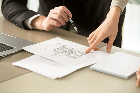 Faire une déclaration préalable de construction