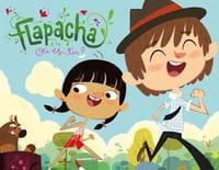 Flapacha, où es-tu ? : Drôles de tomates