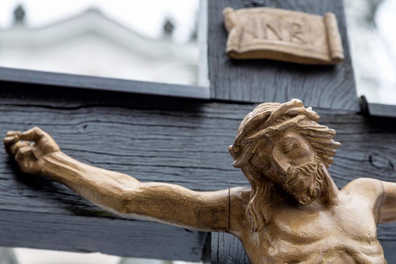 Vendredi saint 2019: repas maigre, jeûne, prière, que fête-t-on?