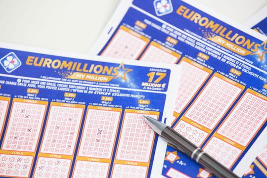 Resultat Euromillion 13octobre 2017: le tirage a-t-il donné un grand gagnant?