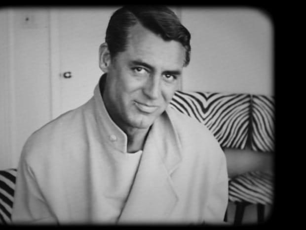 Cary Grant - de l'autre côté du miroir