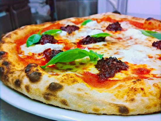 Pucci Restaurant