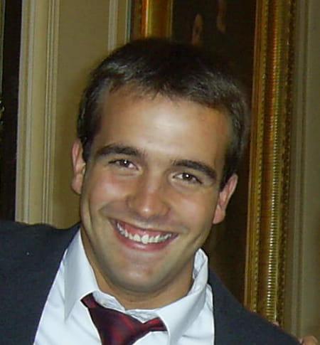 Thomas Deyris