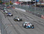 IndyCar Series - Grand Prix de Toronto