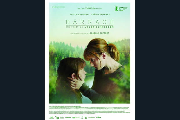 Barrage - Photo 1