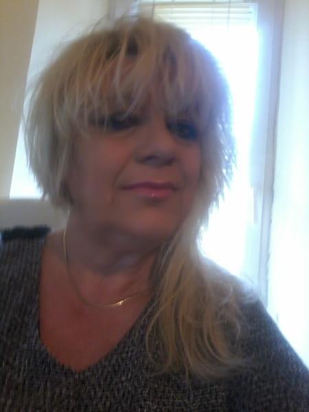 Patricia Rousselet
