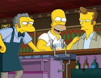 Les Simpson : Mémoire effacée