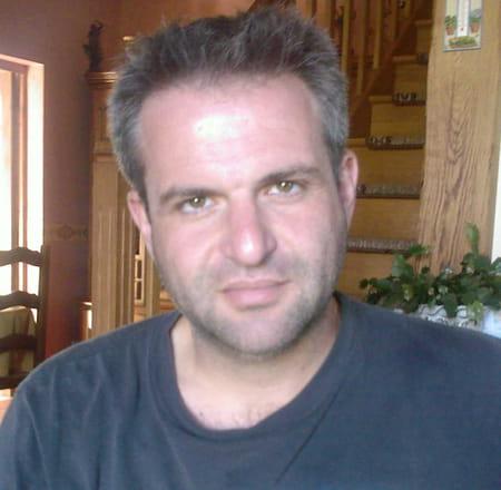 Christophe Champromis