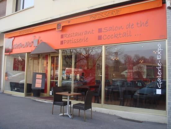 Restaurant Gourmandy's