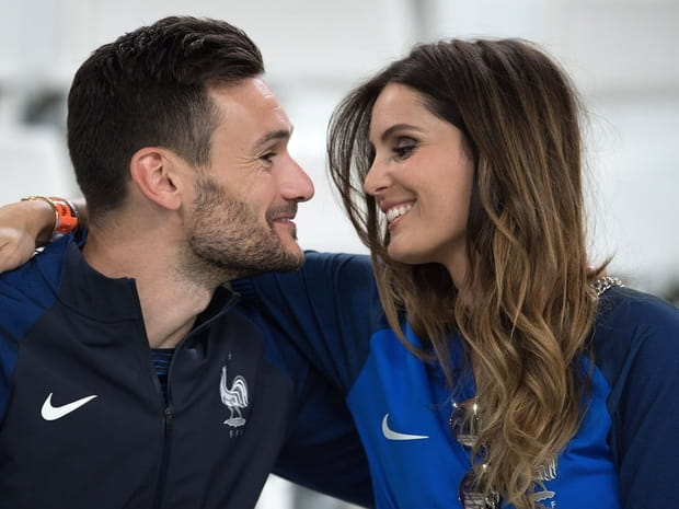 Qui sont les femmes des joueurs de l'équipe de France?