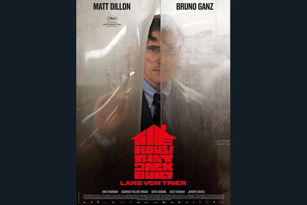 The House That Jack Built - Photo 1