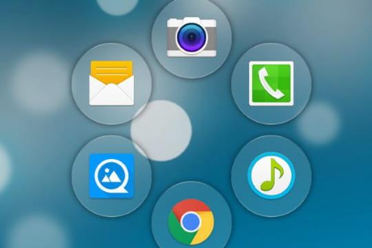20 applis pour personnaliser votre mobile sous Android