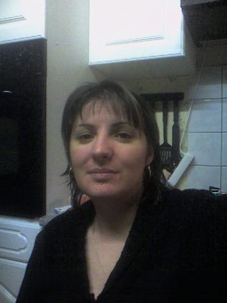 Fernanda Teixeira  Dos  Santos