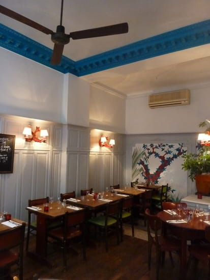 Habemus - Bar Restaurant