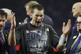 Super Bowl2017: Tom Brady et Lady Gaga stars d'une finale historique