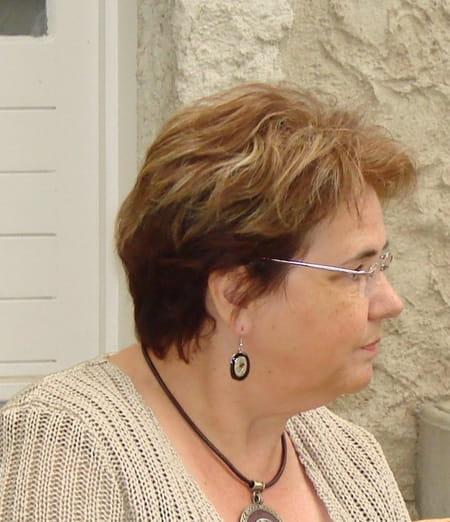 Marie-Thé Charrier