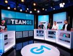 #Teamg1 Story