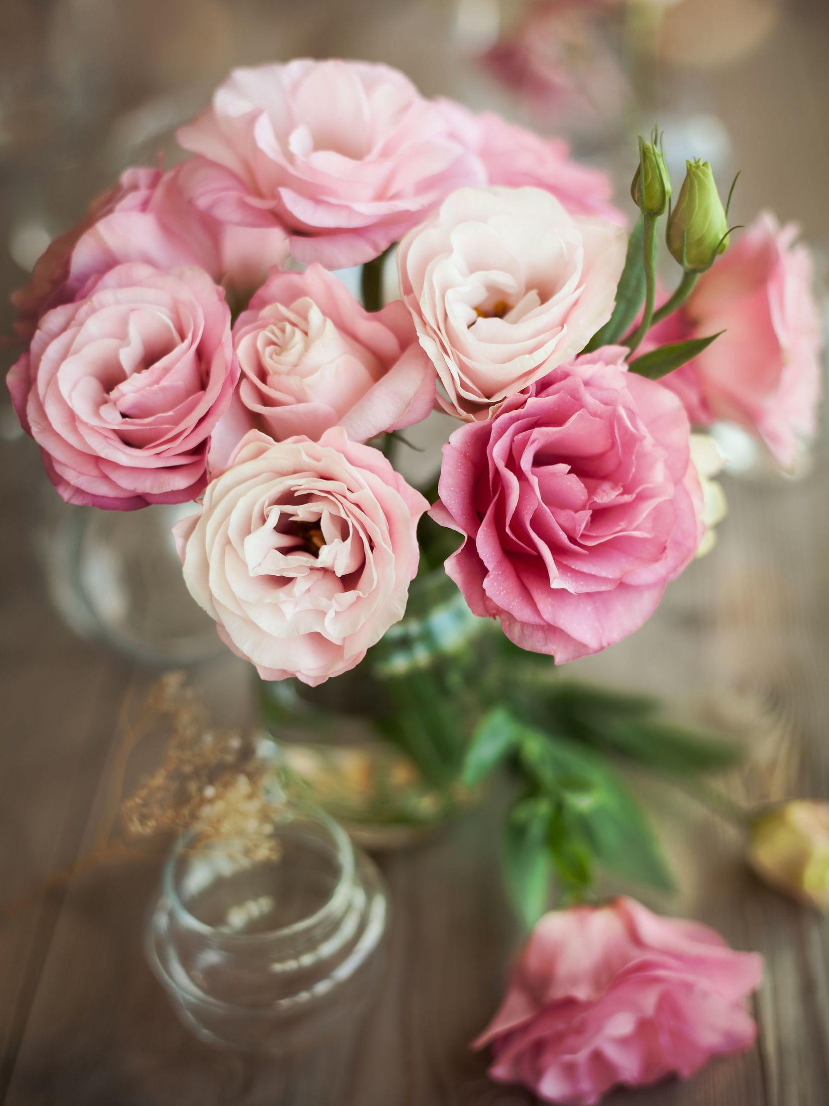 Comment Conserver Du Muguet En Vase conserver un bouquet de fleurs plus longtemps