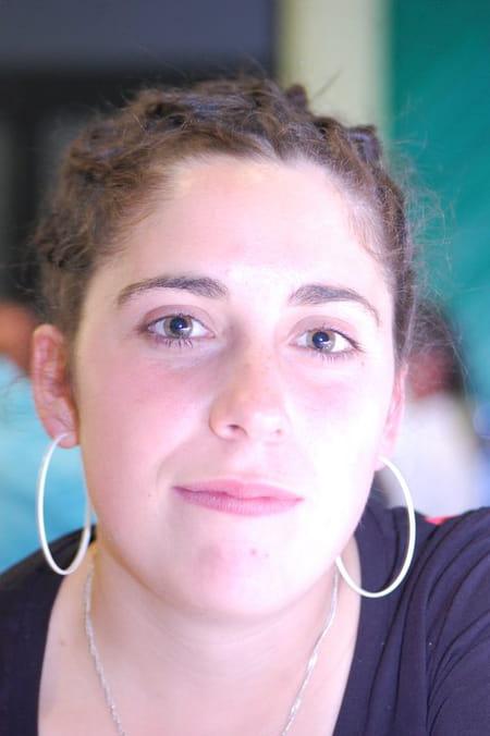Séverine Teillier