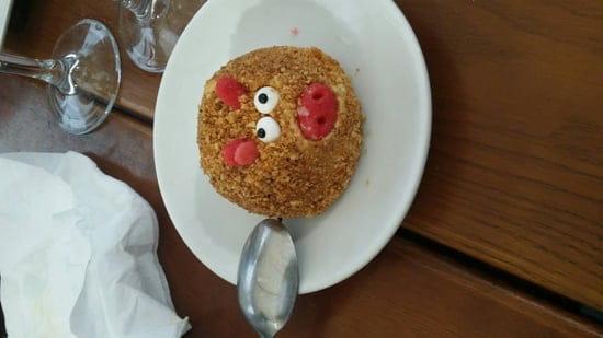 Dessert : Ragazzi da peppone