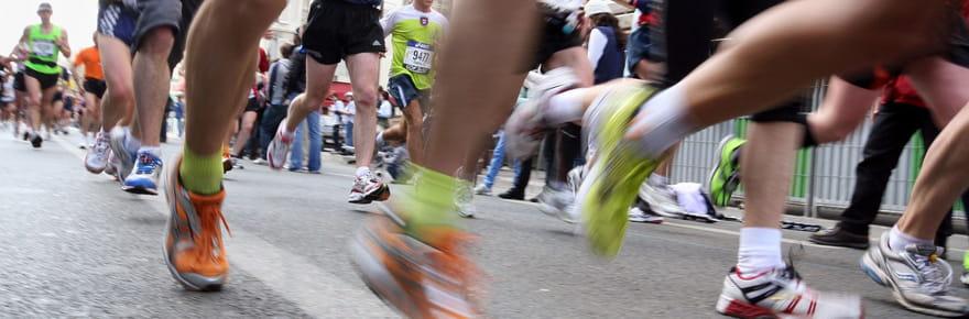 Semi-marathon de Paris 2018: parcours, résultats, prix, inscription...