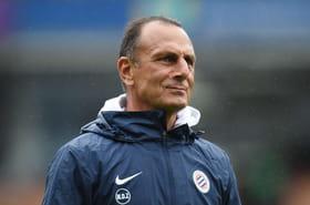 Ligue 1: Montpellier passe deuxième, le classement
