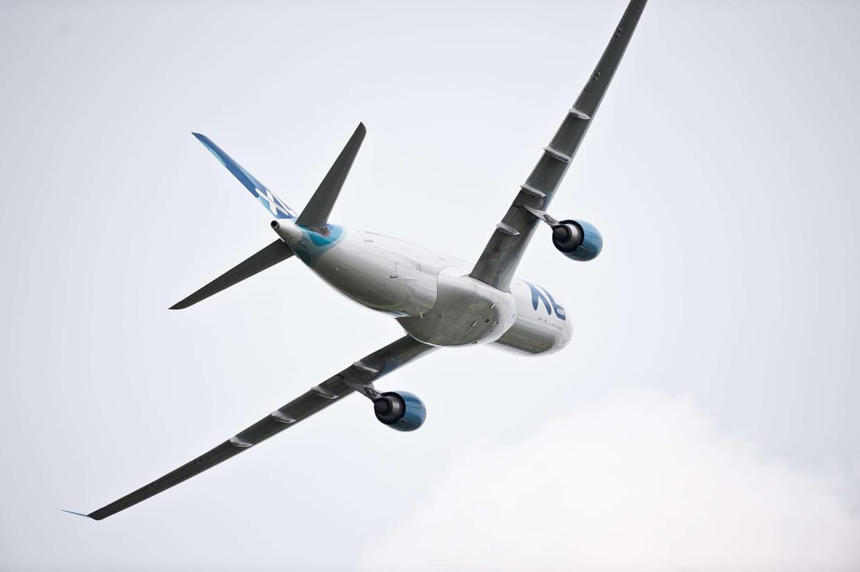 Quoi qu'il arrive, XL Airways ne desservira plus La Réunion
