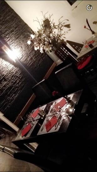 Restaurant : Les Bistrottines  - La Salle -   © Les Bistrottines