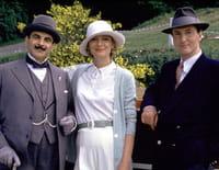 Hercule Poirot : Témoin muet