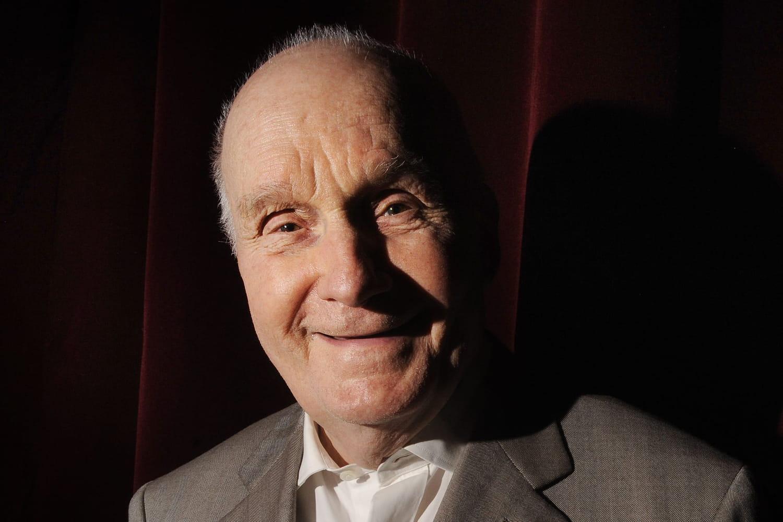 Michel Bouquet: biographie d'un des plus grands acteurs français