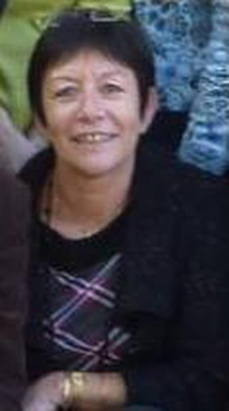 Annie Miguet