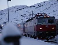 Des trains pas comme les autres : Norvège (1/2)