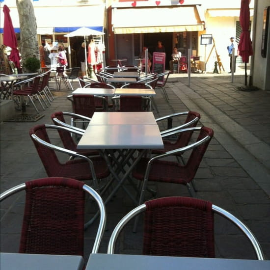 Restaurant : L'Assiette Amoureuse