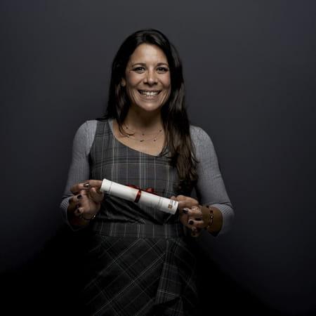 Victoria Estrada