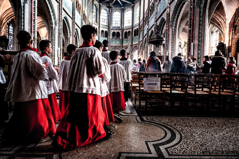 Pédophilie dans l'Église: viols, agressions, abus sexuels.... Les chiffres du rapport Sauvé