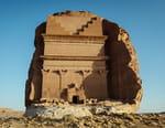 Les vestiges secrets d'Arabie Saoudite