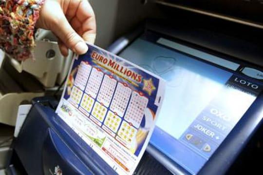 Euro Million: lesrésultats du tirage sur Internet (FDJ)